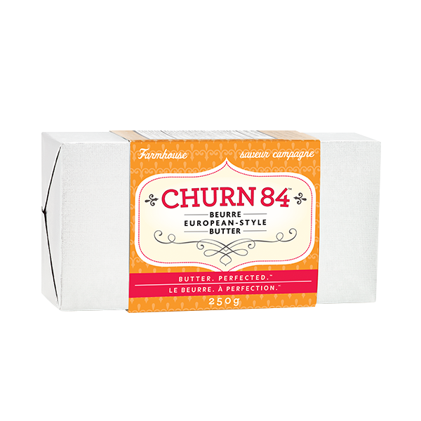 Photo of - Churn84 Farmhouse 250g