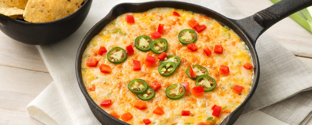 Photo for - Mexican Corn Dip