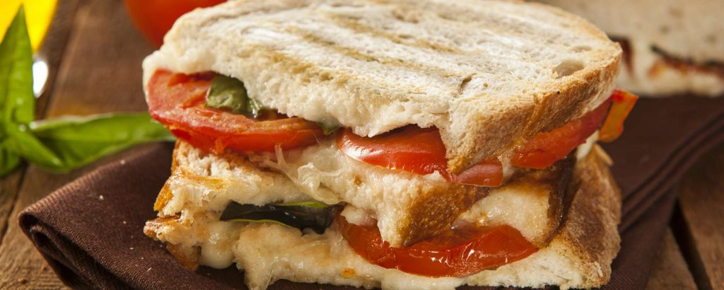 Photo for - Italian Grilled Cheese