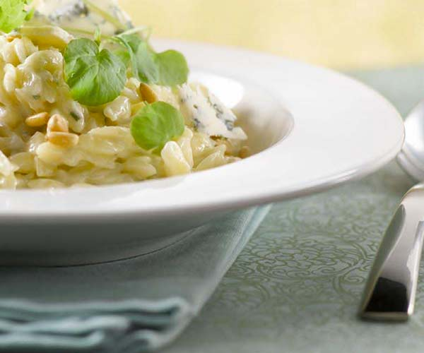 Photo of - Risotto d'orzo