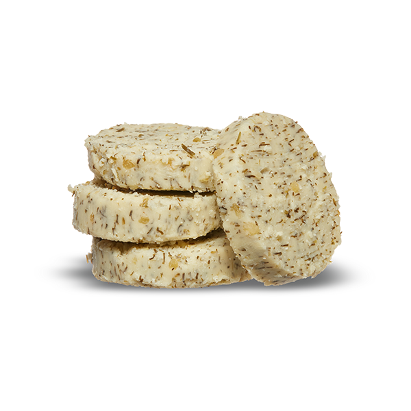 Photo of - Stirling Creamery Flavoured Medallions – Lemon Dill