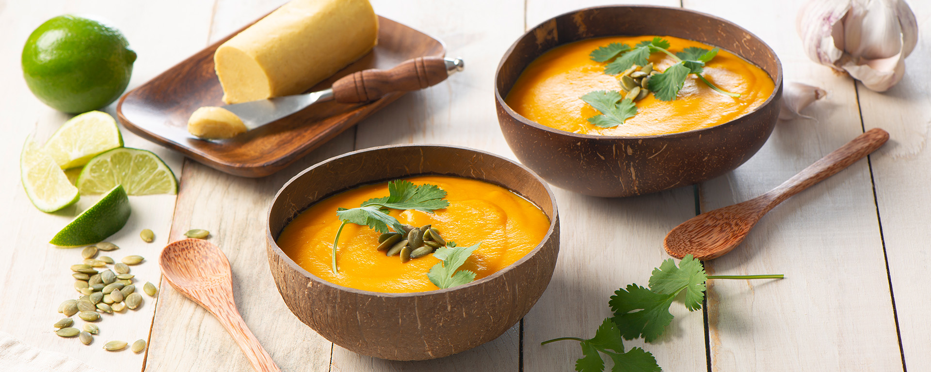 Photo for - Bombay Bone Broth Curry Soup
